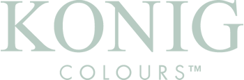 logo konig colours